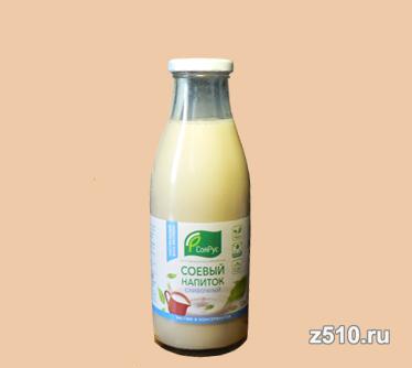 Соевое молоко Сливочное 0,5