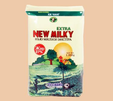 Молоко сухое «Нью Милки Экстра»