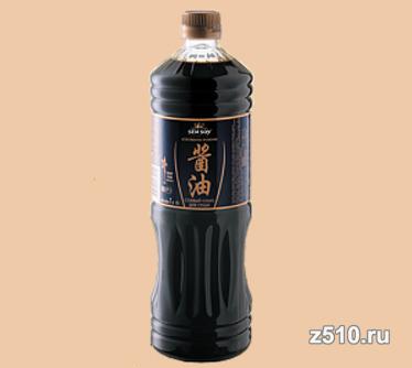 Соевый соус Сэн Сой Для суши 1 л.